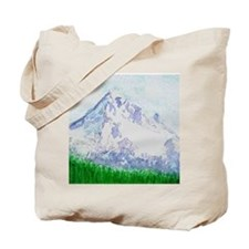 Mt Hood, Oregon Tote Bag