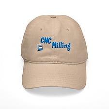 CNC Milling Machine Baseball Cap