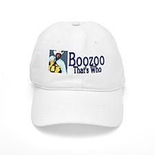 Zydeco Boozoo Baseball Cap