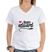 Team Edward Shirt