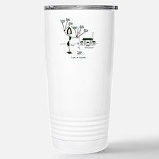 Lady of Leisure Travel Mug