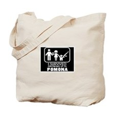 P-Town Casual Gear Tote Bag