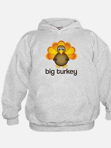 Big Turkey Hoodie