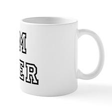 Team Conner Mug