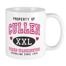 Property of Cullen Mug