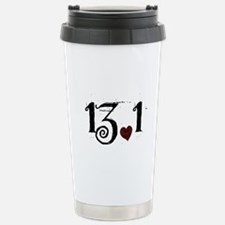 13.1 Smirk Stainless Steel Travel Mug
