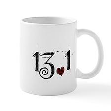 13.1 Smirk Mug
