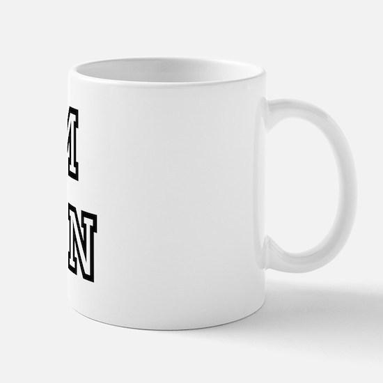 Team Collin Mug