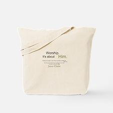 Funny Cursillo Tote Bag