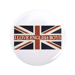 I Love English Boys 3.5