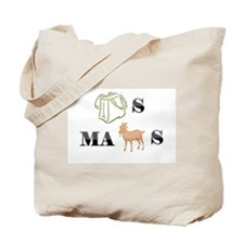 Cute Goat tote Tote Bag