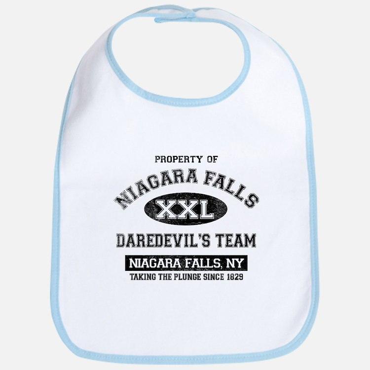 Property of Niagara Falls Bib