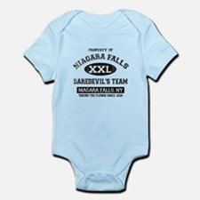 Property of Niagara Falls Infant Bodysuit