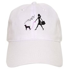 Rat Terrier Cap
