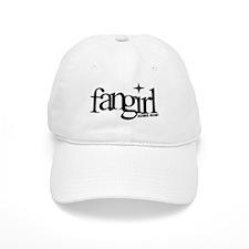 Fangirl Baseball Cap
