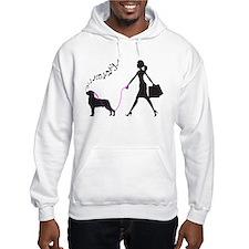 Rottweiler Jumper Hoody