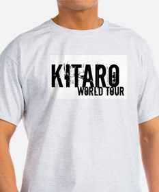 LIMITED EDITION! KITARO WORLD TOUR T-Shirt