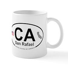 San Rafael Mug