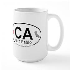 San Pablo Mug