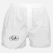 San Mateo Boxer Shorts