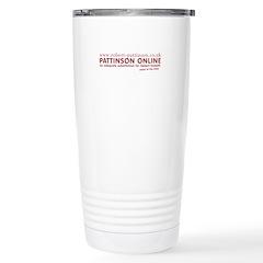 Rob Substitute Travel Mug