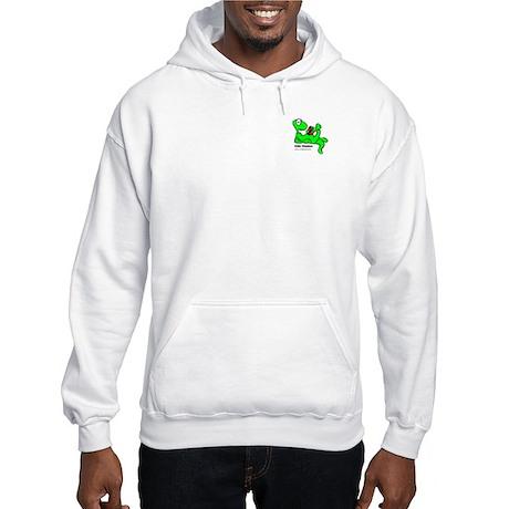 Cillo Studios - Hooded Sweatshirt