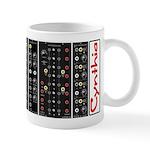 Cyndustries_MUG_Logo Mugs