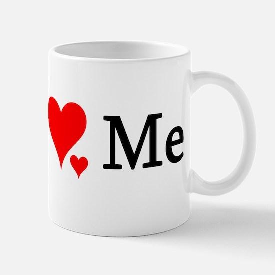 Gerry Loves Me Mug