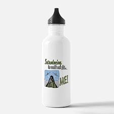 Future Pilots Water Bottle