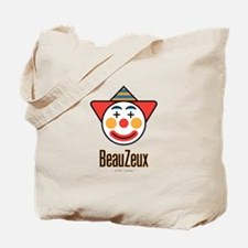 BeauZeux Tote Bag