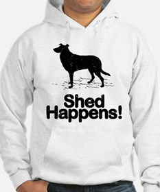 Smooth Collie Hoodie
