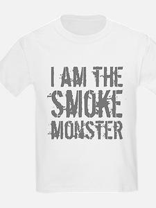 Smoke Monster T-Shirt