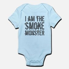Smoke Monster Infant Bodysuit