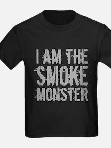 Smoke Monster T