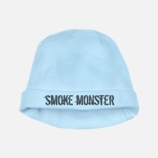 Smoke Monster baby hat