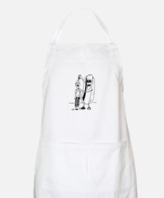 Sweet Irony Apron