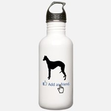 Whippet Sports Water Bottle