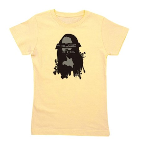 Sawyer Love Organic Toddler T-Shirt (dark)