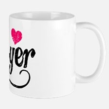 Sawyer Love Mug