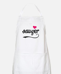 Sawyer Love Apron