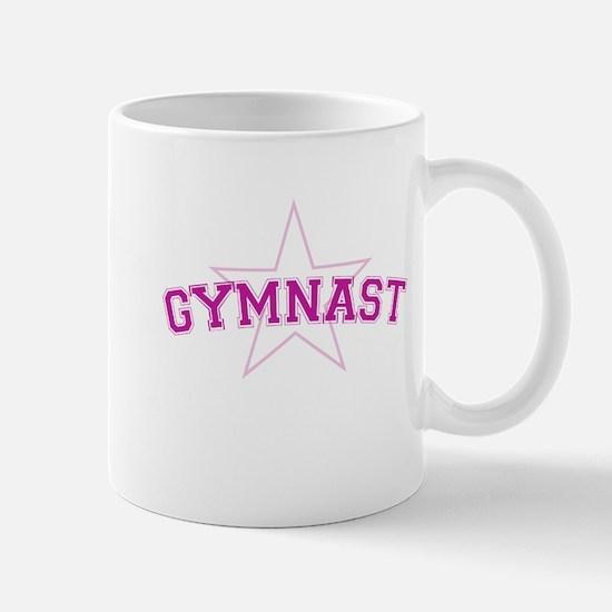 Gymnast Ts Mug