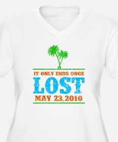 Ends Once T-Shirt