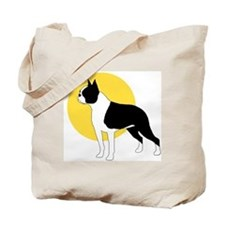 Spotlight on Boston Tote Bag