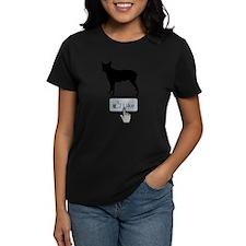 Stumpy Tail Cattle Dog Tee