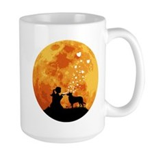 Smooth Collie Mug