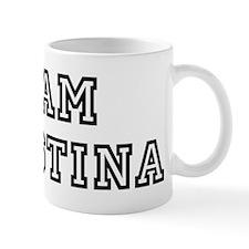 Team Christina Mug