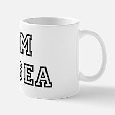 Team Chelsea Mug
