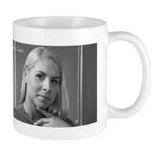Pornstar Brandy Smile Mug