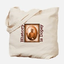 Bulldog BEAUREGARD Tote Bag