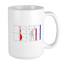 Architecture: I Build Buildings Mug